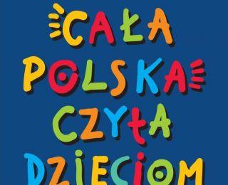 XIX Ogólnopolski Tydzień Czytania Dzieciom