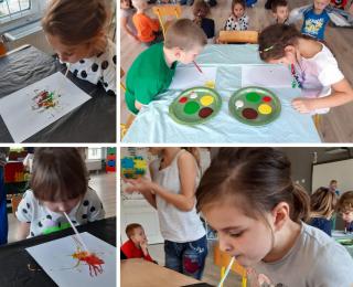 Współpraca z przedszkolami
