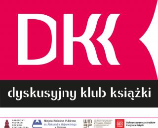 Spotkania Dyskusyjnego Klubu Książki dla Dorosłych w I kwartale 2021 r.