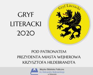 Gryf Literacki 2020
