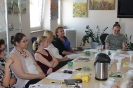 Biblioteczny Plener Literacki - 07-20.08.2014 r.
