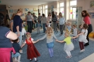 Dzień Dziecka - Klub Małego Czytelnika Tygryski i Puchatki - 7 czerwca 2017r