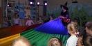 Dzień głośnego czytania w Bibliotece - 29.09.2011 r.