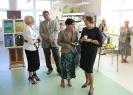 Otwarcie Filii nr 4 Biblioteki Publicznej w Rumi - 21.09.2011 r.