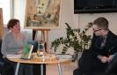 Spotkanie z Jackiem Dehnelem - 07.04.2011 r.