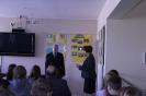 Spotkanie z prof. A. Gąsiorowskim - 18. 05. 2011 r.
