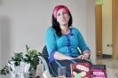 Sylwia Chutnik – spotkanie autorskie (17.06.2014)