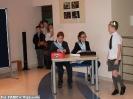 VI Powiatowy Konkurs Czytelniczy - moduł II – konkurs teatralny 12.11.2012 r.