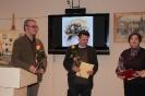 Wręczenie nagrody Gryf Literacki 2010