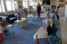 Zajęcia dla dzieci w ramach projektu